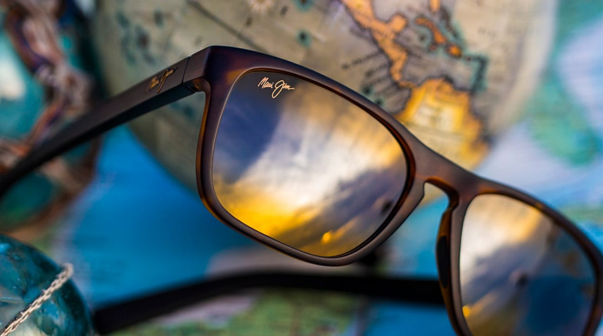 Maui Jim - Optique Olivier