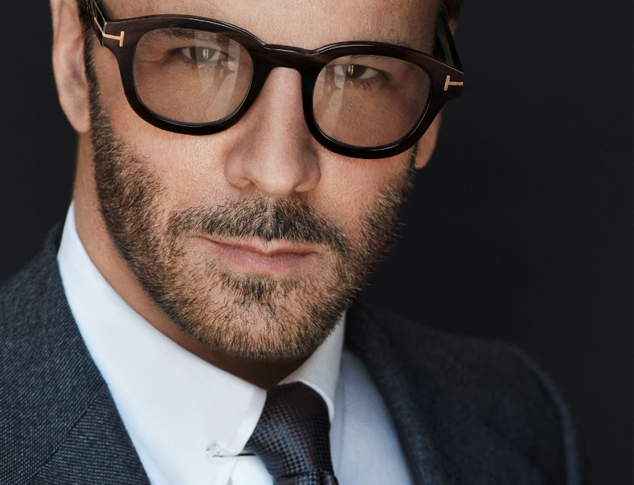 Tom Ford - Optique Olivier